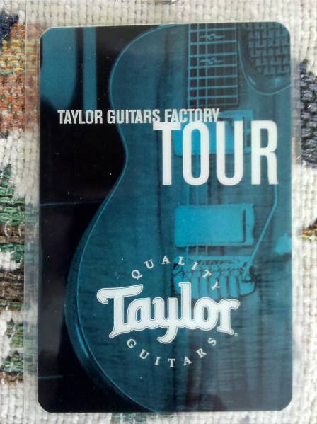 TaylorTourBadge