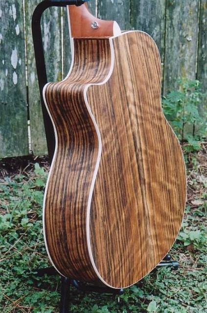 The Taylor Guitar Gallery